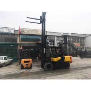 Pursaklar Kiralık Forklift