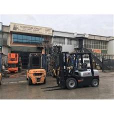 Etimesgut Kiralık Forklift