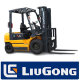 Liugong Forklift Yedek Parça